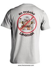 Rock this Lineman Wear Original today!