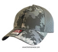 These hats are AWESOME!  Green Digi Camo with our Lineman Wear design.  A sure hit.