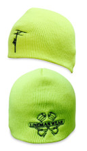 Great fit for those not wanting a cuff beanie.