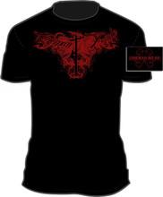 American Made, Lineman Pride T-Shirt  design on front, logo on left arm.  Show your Lineman Pride!