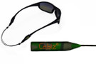 Cablz Zipz Adjustable Eyewear Retainer in Camo