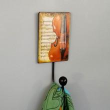 Violin Coat Hook