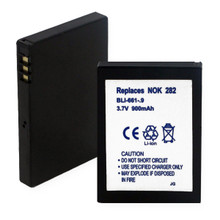 NOKIA 282 LI-ION 900mAh Cellular Battery