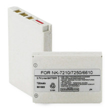 NOKIA 7210 LI-ION 720mAh Cellular Battery