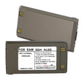 SAMSUNG SGH-N105 L-ION 1000mAh Cellular Battery