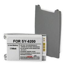 SANYO SCP-6200 LI-ION 950mAh Cellular Battery