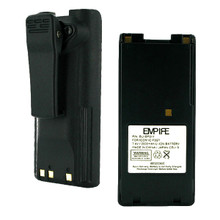 ICOM BP211N LI-ION 2400mAh Two-way Battery