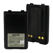 YAESU and VERTEX FNB-67 LI-ION 2200mAh Two-way Battery