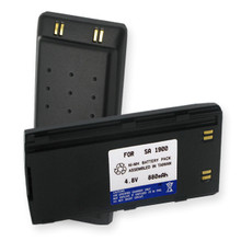 SAMSUNG 1900 and 1910 NiMH 900mAh Cellular Battery