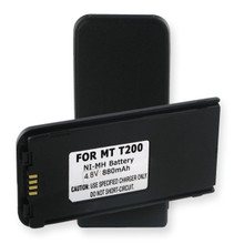 MITSUBISHI T200 NiMH 880mAh Cellular Battery