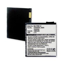 MOTOROLA A555 LI-ION 1200mAh Cellular Battery