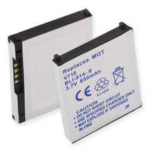 MOTOROLA V710 LI-ION 600mAh Cellular Battery