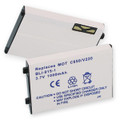 MOT C650  V220 LI-ION 1000mAh Cellular Battery