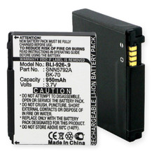 MOTOROLA V750 and 950 LI-ION 950mAh Cellular Battery