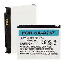 SAMSUNG SGH-A767 LI-ION 650mAh Cellular Battery