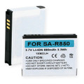SAMSUNG SCH-R850 LI-ION 880mAh Cellular Battery
