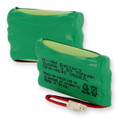 1X3AAA NiMH 700mAh and C CONNECTOR Cordless Battery