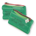 3X5 and 4AAA NiMH 800mAh and D CONNECTOR Cordless Battery