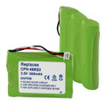 3X5 and 4AAA NiMH 800mAh and Q3 CONNECTOR Cordless Battery
