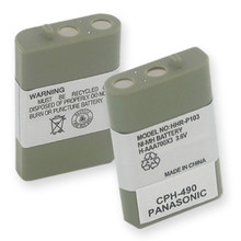 PANASONIC HHR-P103 NiMH 700mAh Cordless Battery