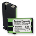 PANASONIC HHR-P104 NiMH 850mAh Cordless Battery