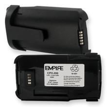 AT&T and AVAYA 2C2 NiMH 2150mAh Cordless Battery