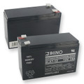 Sealed Lead Acid Battery 12 Volt 7Ah
