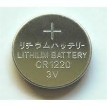 CR1220 3V Lithium Button Cells