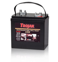 Trojan AGM Deep Cycle Battery 6V 200Ah