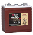Trojan Gel Deep Cycle  Battery 6V 189Ah