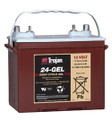Trojan Gel Deep Cycle  Battery 12V 77Ah