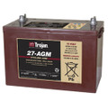 Trojan AGM Cycling Battery 12V 89Ah