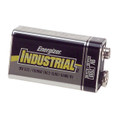 Energizer Industrial Alkaline 9V - 288 Piece Case Pack - FREE SHIPPING!