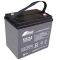 FullRiver 6 Volt 224 Amp Deep Cycle Agm Battery