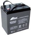 FullRiver 6 Volt 250 Amp Deep Cycle Agm Battery