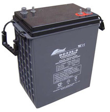 FullRiver 6 Volt 335 Amp Deep Cycle Agm Battery