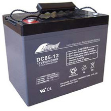 FullRiver 12 Volt 85 Amp Deep Cycle Agm Battery