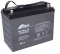 FullRiver 12 Volt 140 Amp Deep Cycle Agm Battery