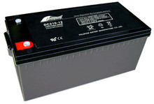 FullRiver 12 Volt 210 Amp Deep Cycle Agm Battery