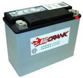 Big Crank  ETX18L 20AH 12 Volt  Battery