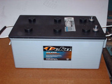 Deep Cycle AGM 245AH 12 Volt   Battery