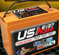 Deep Cycle AGM 220AH 6  Volt Battery