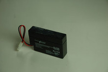 SLA 0.8AH 12 Volt Battery