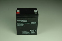 SLA 5AH 12 Volt Battery
