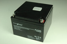 SLA 26AH 12 Volt Battery