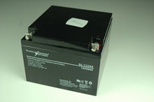 SLA 28AH 12 Volt Battery