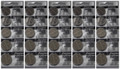 Energizer CR2032 3V Lithium Coin Battery - 25 Pack + FREE SHIPPING