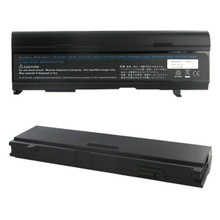 TOSHIBA 10.8V 6600mAh Li-ION Laptop Battery