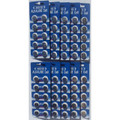 100 HEXBUG-Compatible Batteries + FREE SHIPPING!