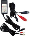 12 Volt 1.25 AMP  Charger Maintainer